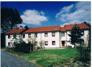 Flüchtlingsunterkunft Bergisch Gladbach
